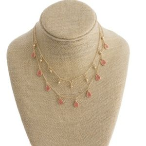 Jewelry - Layered Necklace